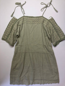 Gently Used Women's Zara Dress Size XS