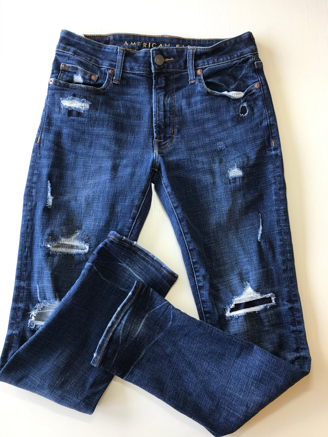Gently Used Guys American Eagle Denim Size 30