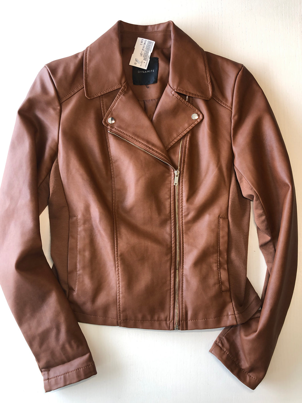 Gently Used Women's Dynamite Jacket Size S