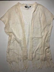 Gently Used Women's New Look Kimono Size M