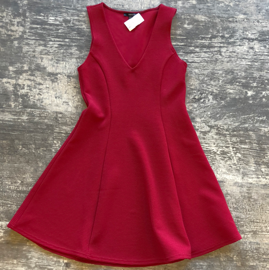 Gently used Forever 21 Dress Sz S