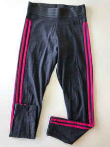 Gently Used Women's Adidas Pants Size Small