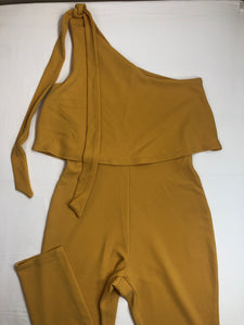 Gently Used Women's Missguided Jumpsuit Size 8