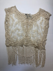 Gently Used Women's UK2LA Top Size S