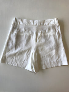 Gently Used Women's Babaton Shorts Size 10