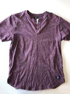 Gently Used Guys DC Top Size S