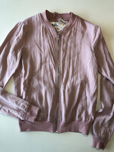 Gently Used Women's Garage Jacket Size XS