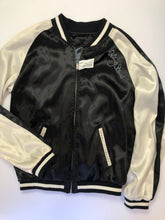 Load image into Gallery viewer, Gently Used Women's Rolling Stones Reversible Jacket Size M