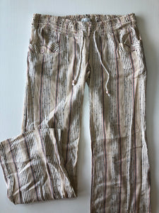 Gently Used Women's Billabong Bottoms Size S