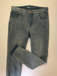 Gently Used Women's Old Navy Denim Size 6