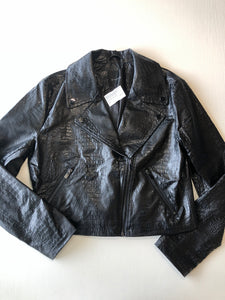 Gently Used Women's Dynamite Jacket Size L