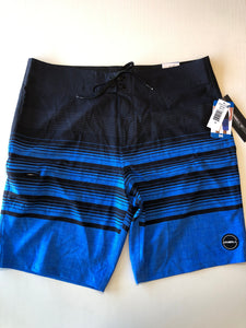 Previously Owned With Tags Guys O'Neill Swim Trunks Size 36