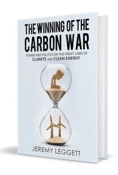 The Winning of the Carbon War - ebook