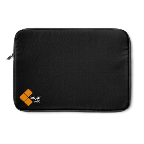 SolarAid Laptop Sleeve