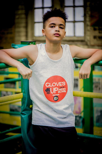 OFFICIAL GUKD VEST (KIDS)