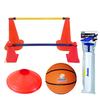 Basketball - @Home Starter Pack