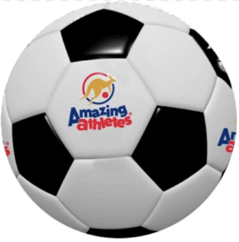 Soccer Ball - Size 3 (Qty 1)