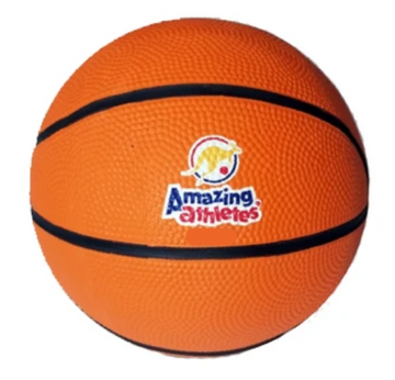 Basketball - Size 3 (Qty 1)