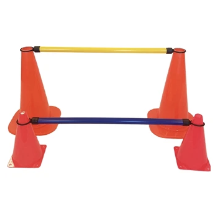 Hurdle for cones (Qty 1)