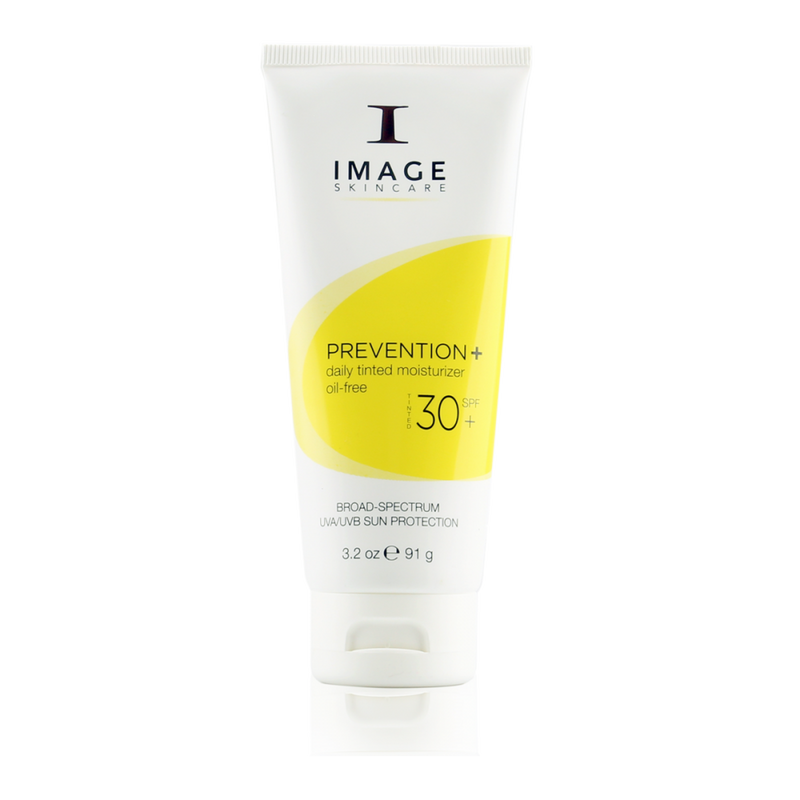 PREVENTION + hydratant quotidien teinté SPF 30+