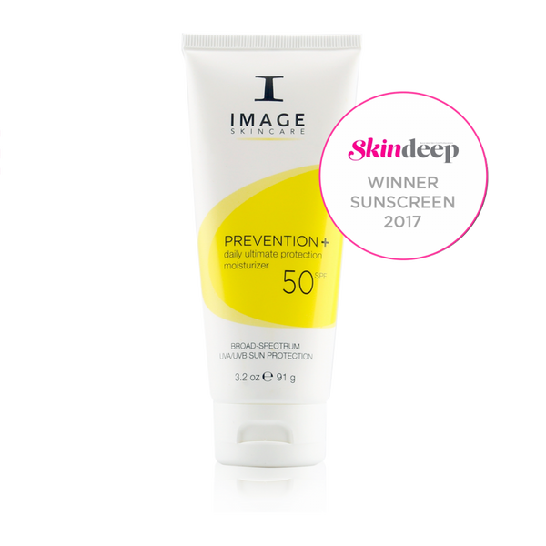 PREVENTION + hydratant quotidien de protection ultime SPF 50