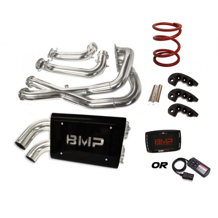 BMP '16-UP RZR S 1000/GENERAL 1000 STAGE 1 BOLT-ON KIT