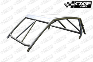 "RZR 2 SEAT ""SUPER SHORTY"" ROOF KIT"