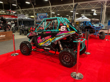 Load image into Gallery viewer, CRASH ADDICT RZR RS1 PROAM CAGE