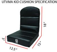 Load image into Gallery viewer, Kid Cushion - CAN-AM