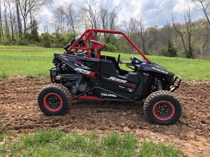 CRASH ADDICT RZR RS1 PROAM CAGE