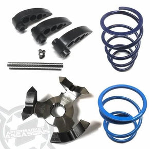 AA RZR RS1 S3 Full Recoil Clutch Kit