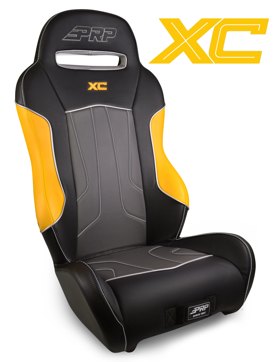 PRP Seats XC – CAN-AM (PAIR)
