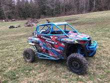 Load image into Gallery viewer, CRASH ADDICT RZR NERF BARS XP 1000/900/S 900/ S 1000