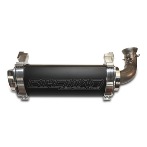BMP RZR RS1 BIG MO SLIP-ON EXHAUST