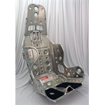 Load image into Gallery viewer, Kirkey Seat - Aluminum Lightweight 20º Layback