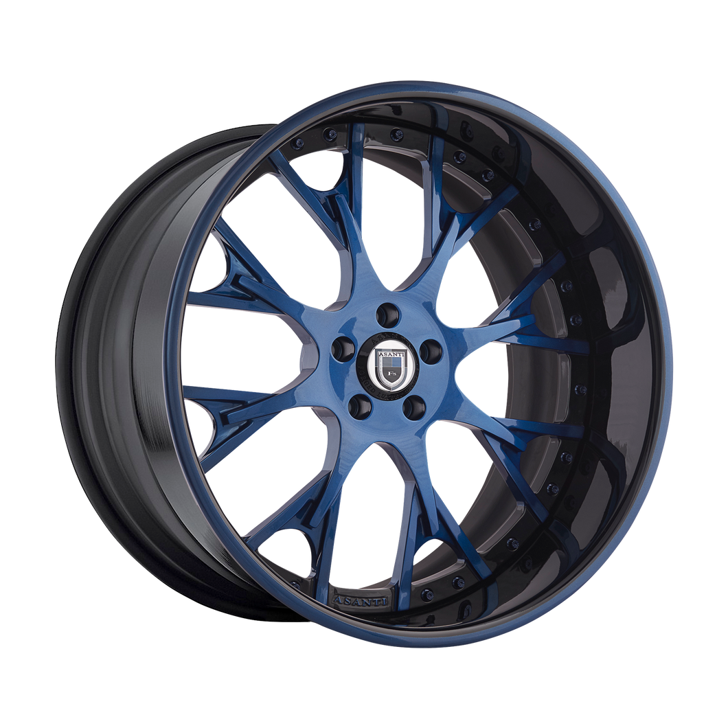 ASANTI FORGED AF826 CUSTOM FINISHES