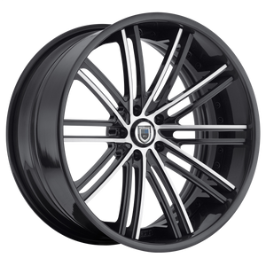ASANTI FORGED CX SERIES CX193 CUSTOM FINISHES