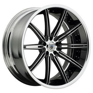 ASANTI FORGED CX SERIES CX811 CUSTOM FINISHES