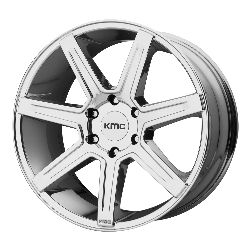 KMC REVERT CHROME