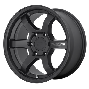 MOTEGI TRAILITE SATIN BLACK