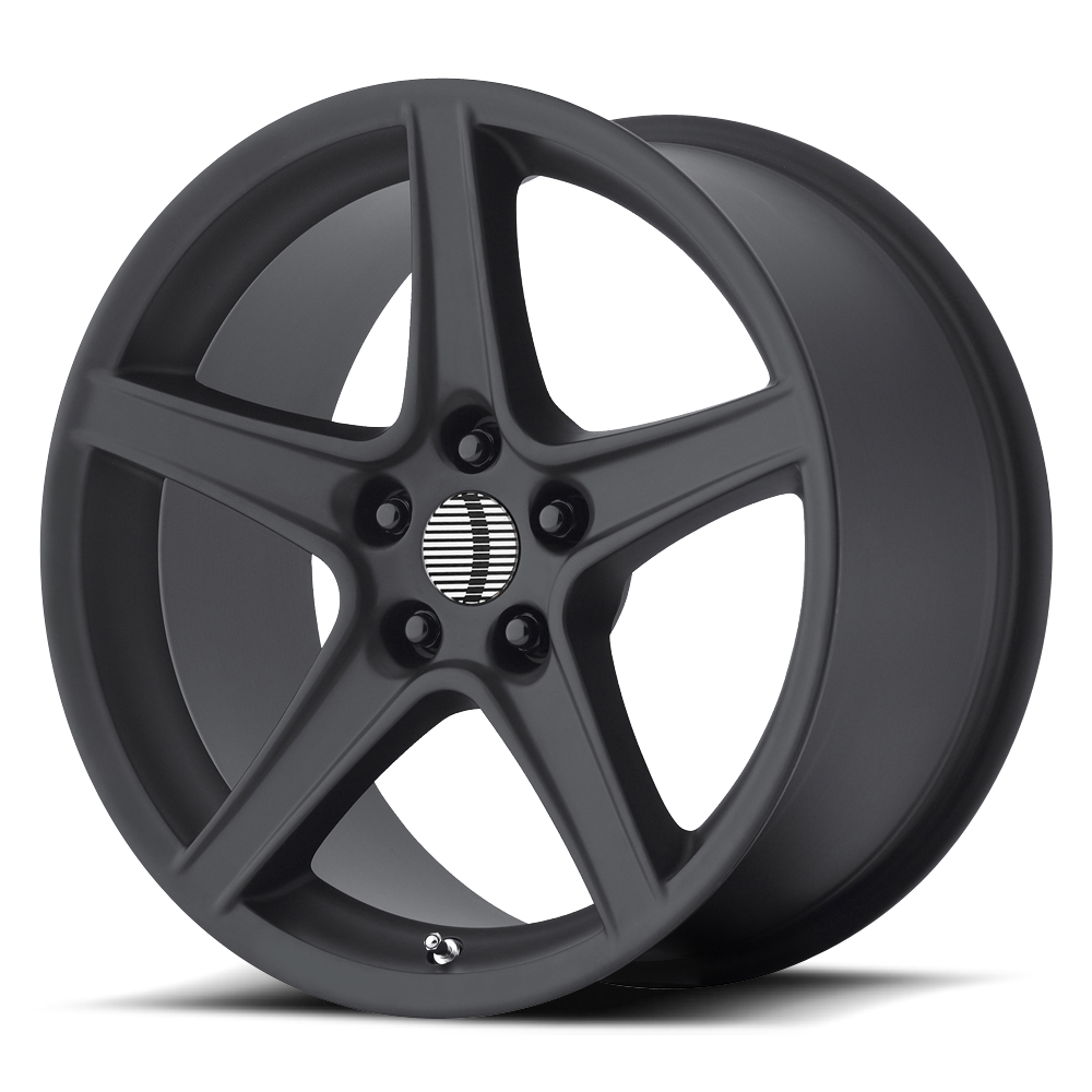 OE CREATIONS PR110 MATTE BLACK