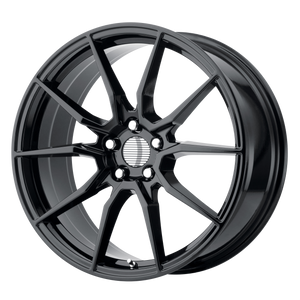 OE CREATIONS PR193 GLOSS BLACK