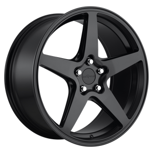 ROTIFORM 1PC WGR MATTE BLACK