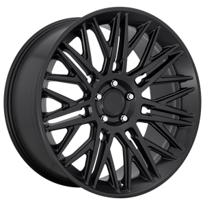 ROTIFORM 1PC JDR MATTE BLACK