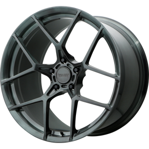 AMERICAN RACING FORGED VF103 CUSTOM FINISHES