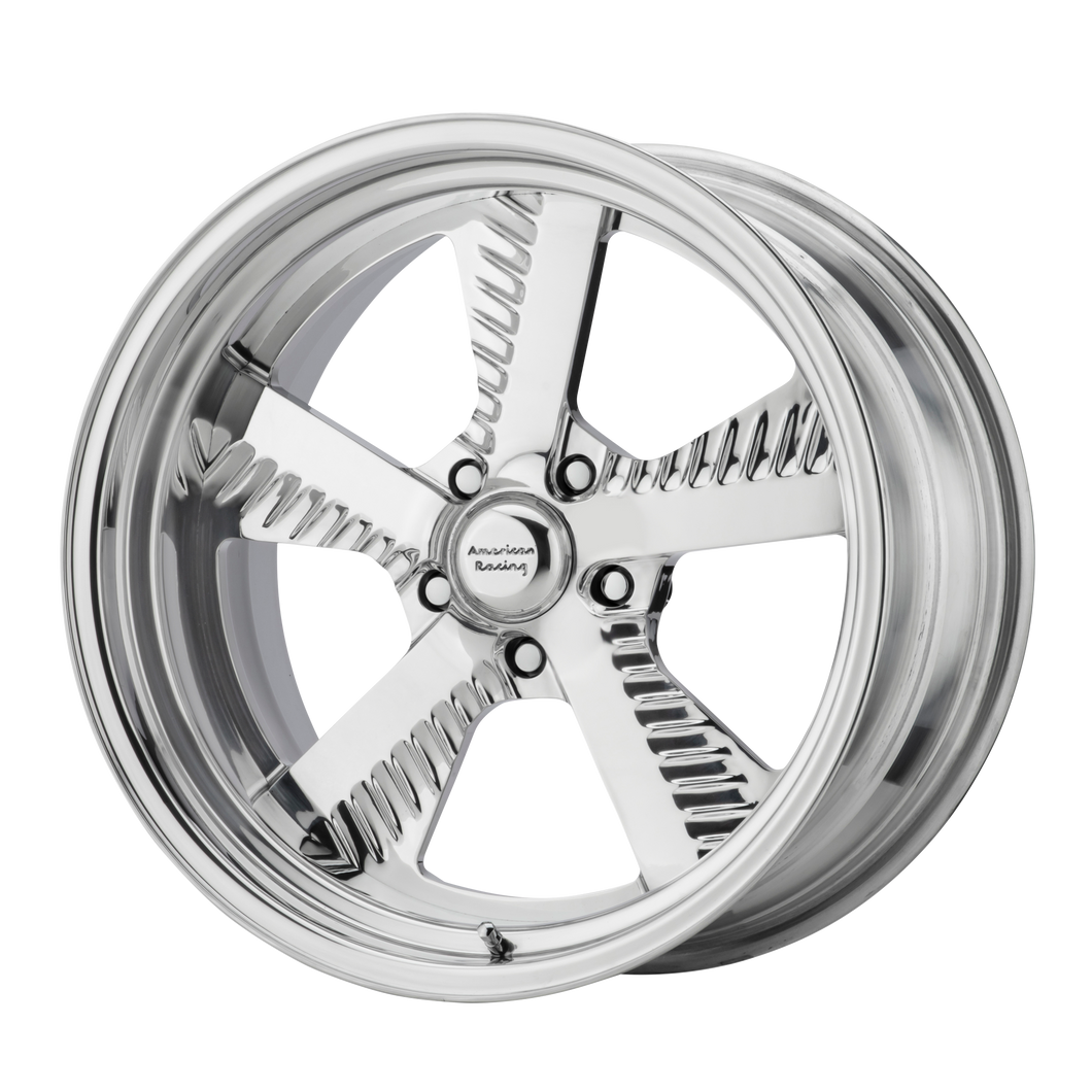AMERICAN RACING FORGED VF200 POLISHED - RIGHT DIRECTIONAL
