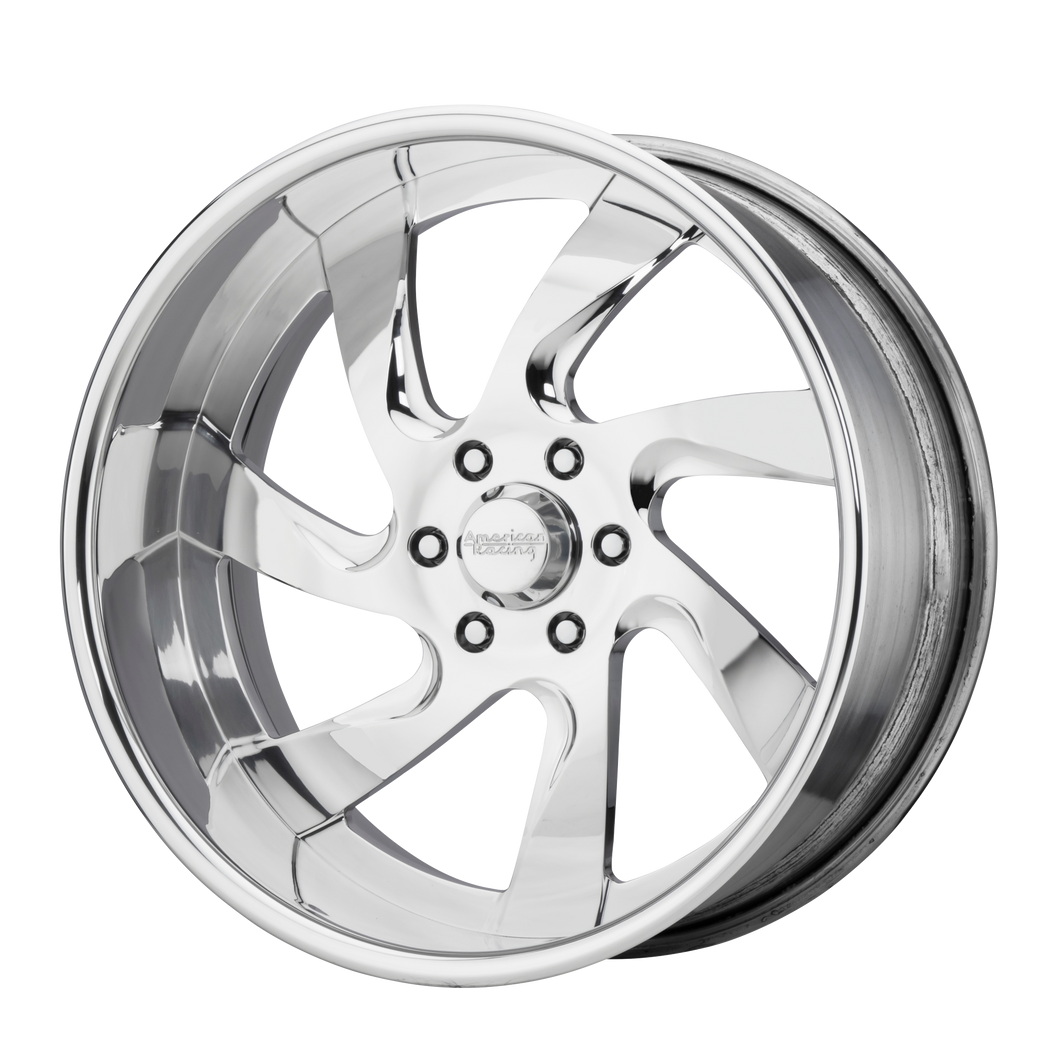 AMERICAN RACING FORGED VF532 POLISHED - LEFT DIRECTIONAL
