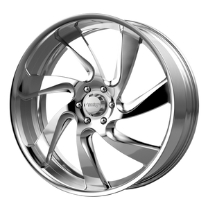 AMERICAN RACING FORGED VF532 POLISHED - RIGHT DIRECTIONAL