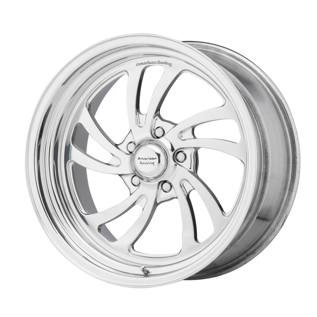 AMERICAN RACING FORGED VF536 POLISHED - LEFT DIRECTIONAL