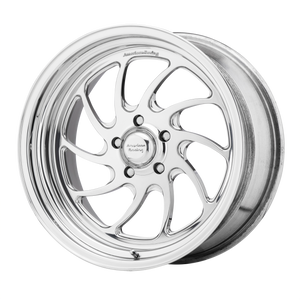 AMERICAN RACING FORGED VF539 POLISHED - LEFT DIRECTIONAL